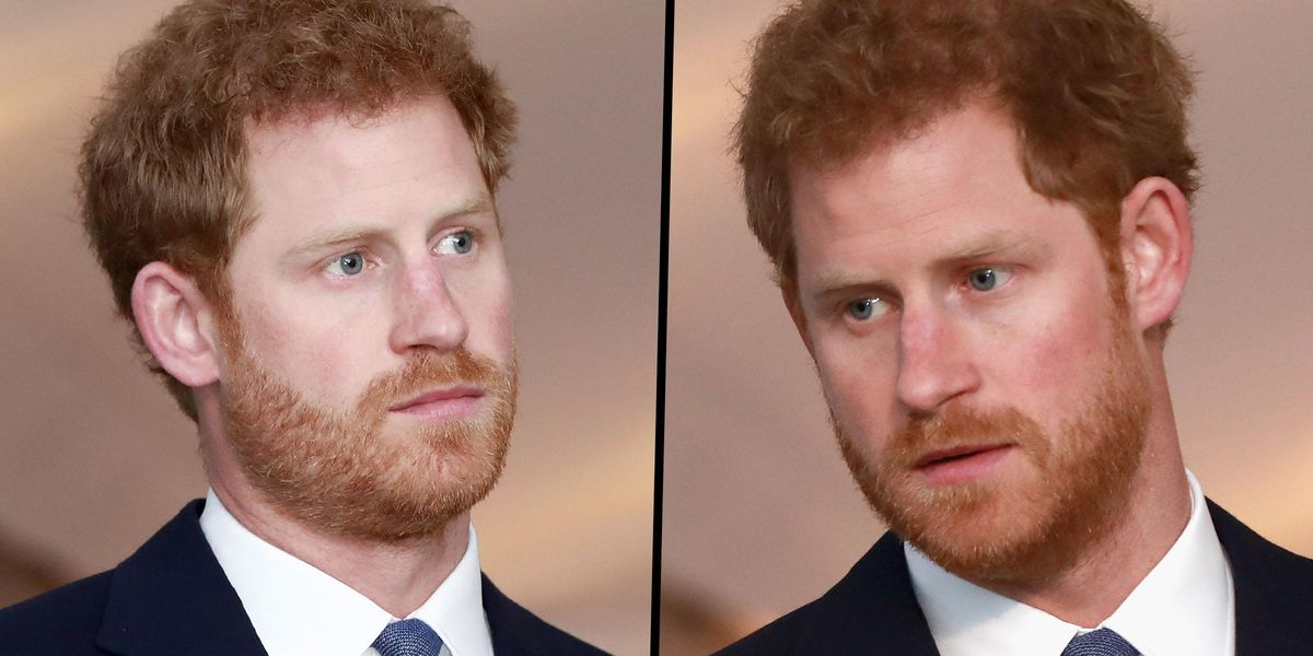 Prince Harry Is Upset About Paparazzi Taking Archie's Picture on His First Day of School