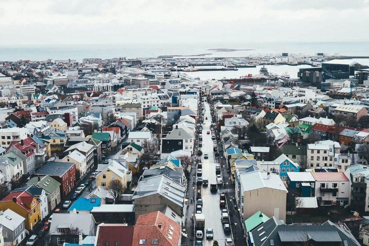 Four lessons the U.S. can take from Iceland's hugely successful 4-day workweek trial