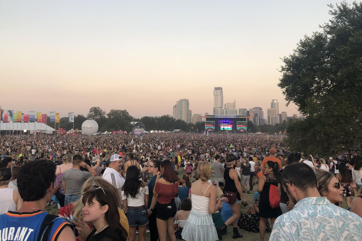 While some Austinites rejoice in ACL's return, others want it out of their backyards