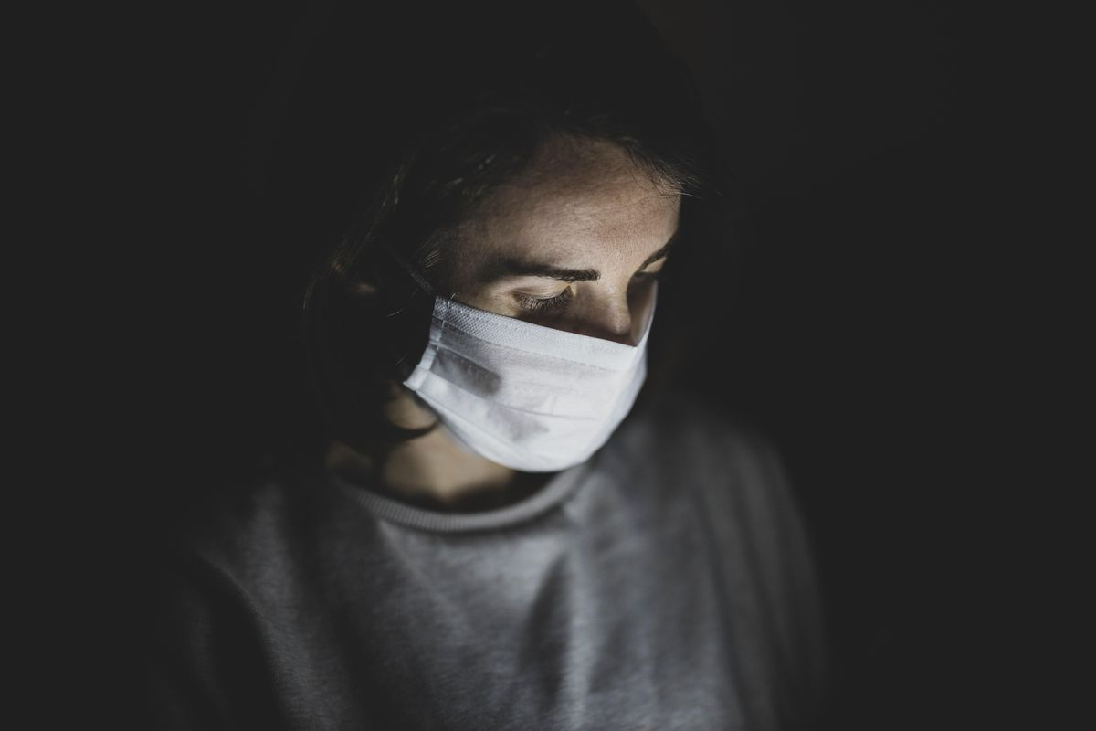 People who downplay the threat of this pandemic are as deadly as the disease itself