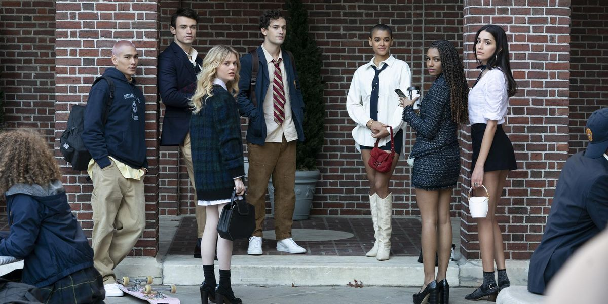The New 'Gossip Girl' Also Has a New Soundtrack