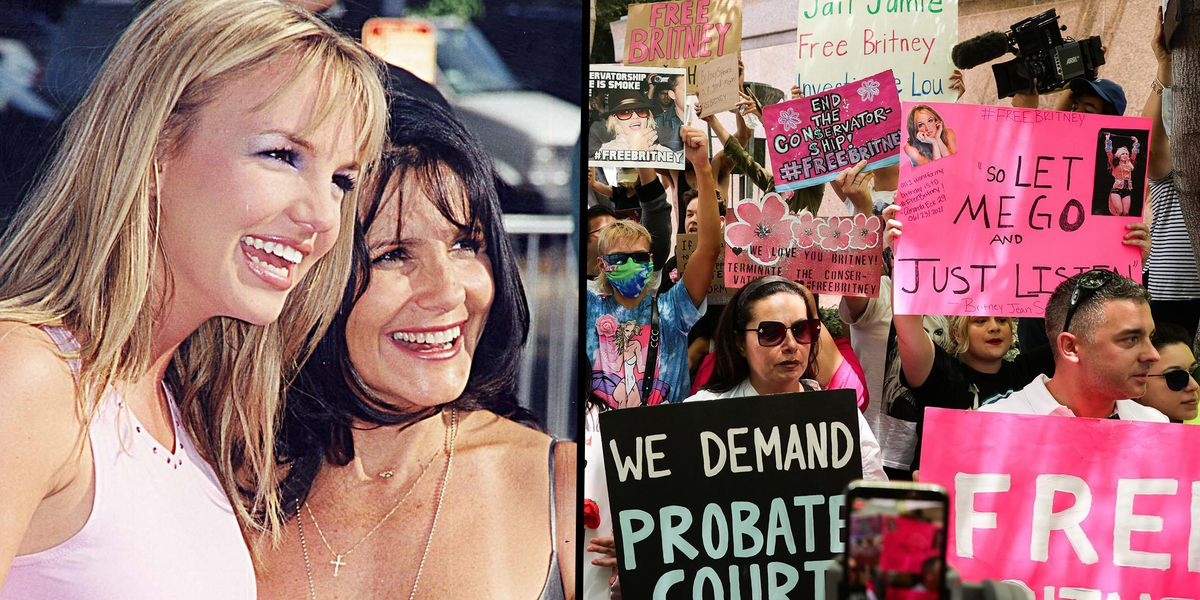 Lynne Spears Asks for Judge to Appoint Private Lawyer for Britney so She Can End Conservatorship