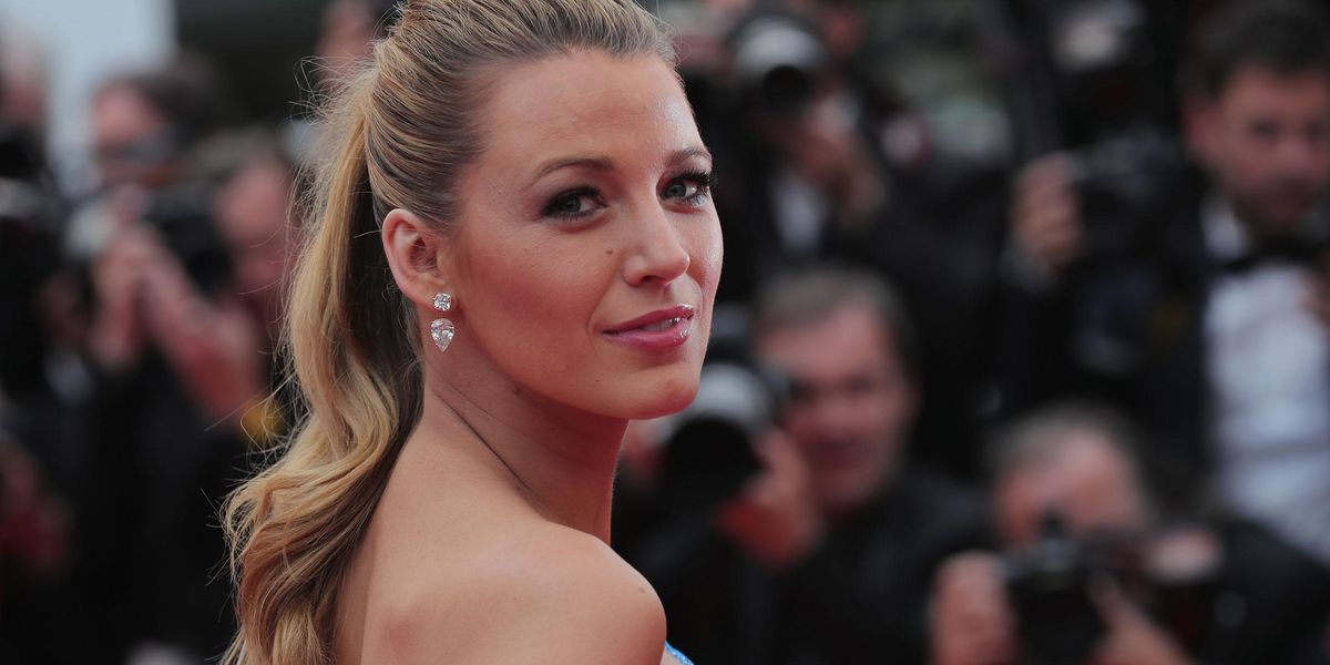 Blake Lively Let Her Daughter Dress Her Like a Barbie and She Nailed It