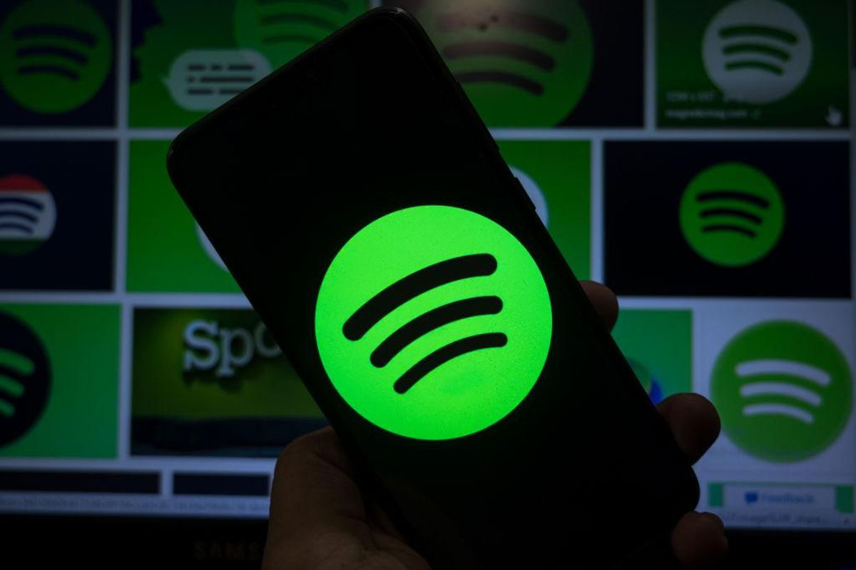 <div>What Spotify's Entry Into African Markets Means For the Continent's Music Ecosystem</div>
