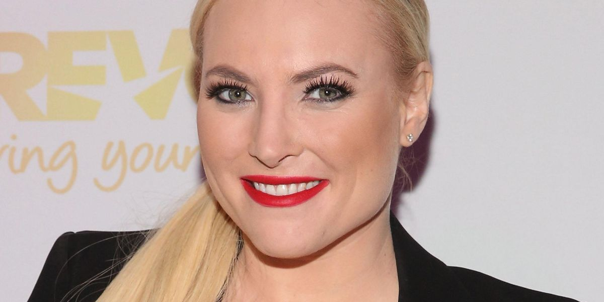Meghan McCain Shares Photos of Baby Liberty's First July 4th