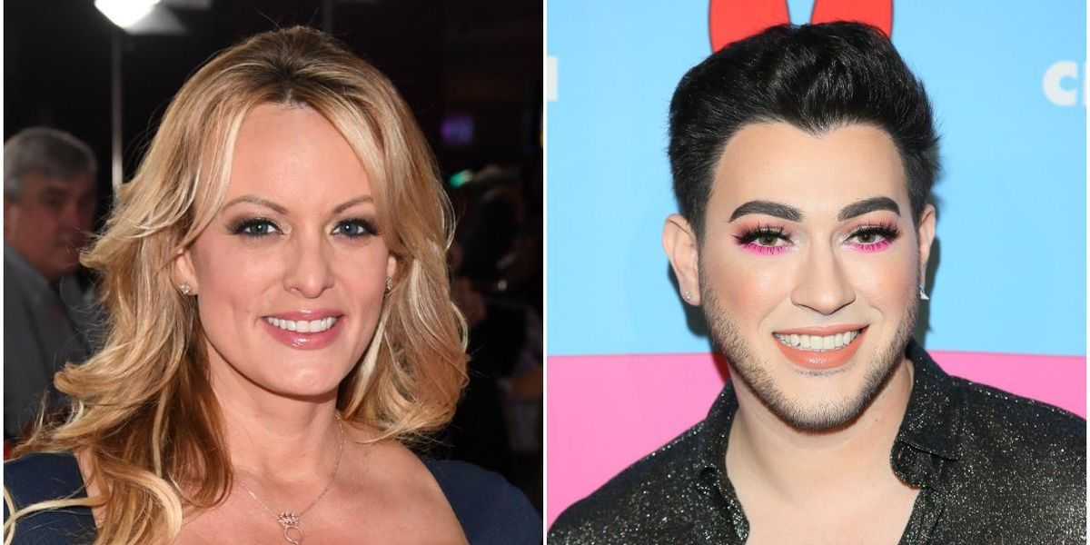 Manny MUA, Stormy Daniels Are in 'The Surreal Life' Reboot