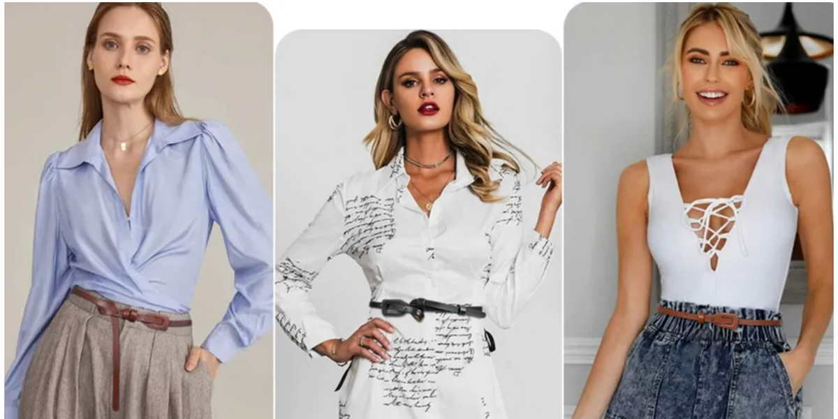 Amazon Clothing Pieces We'd Wear for All Occasions