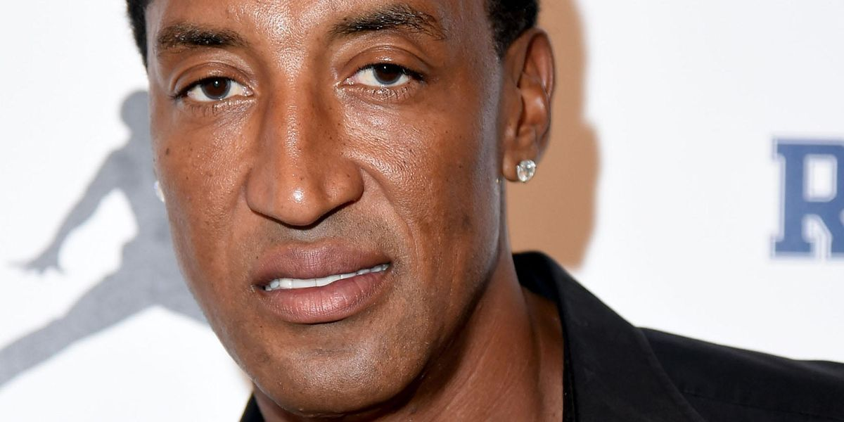 Scottie Pippen Offers $92 Overnight Airbnb Stays At His Highland Park Home to Olympics Fans