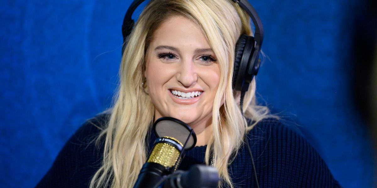 Meghan Trainor Says She Doesn't Feel Guilty Bottle-Feeding Her 5-Month-Old Son