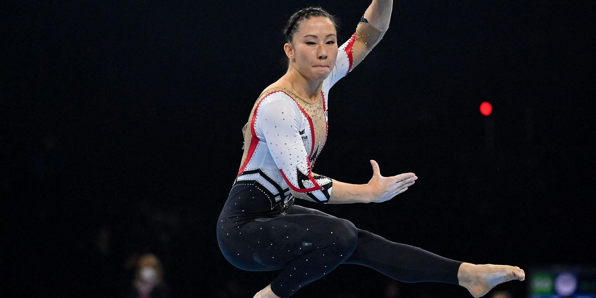 German Gymnasts Debut Unitards in Stand Against Sexualization of The Sport