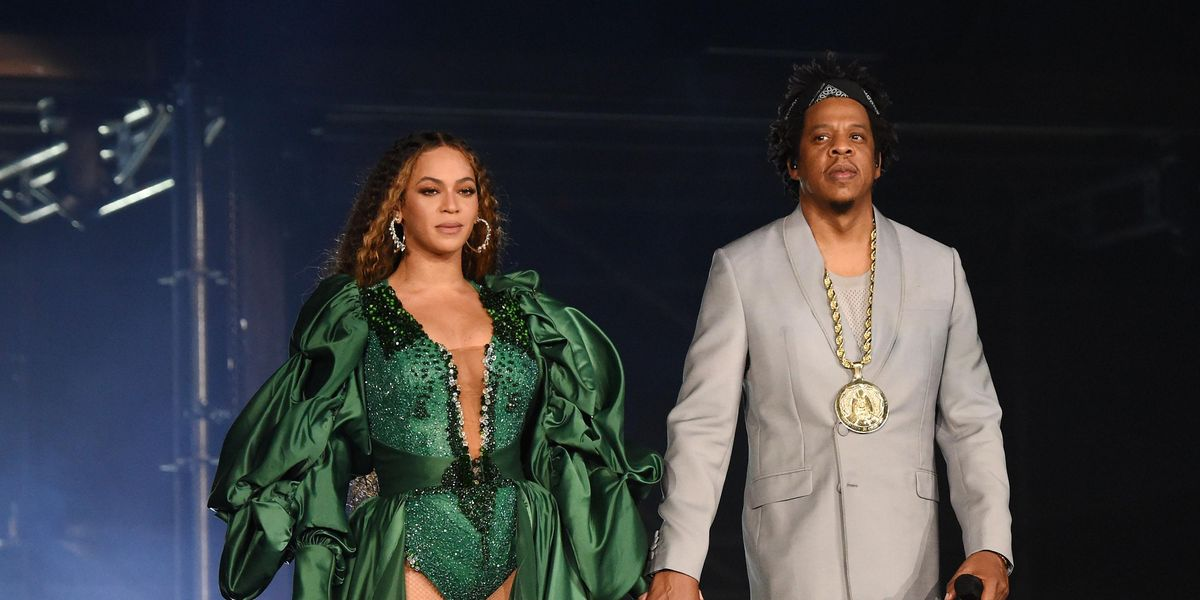 Beyoncé and Jay-Z's Mansion Hit By Suspected Arson