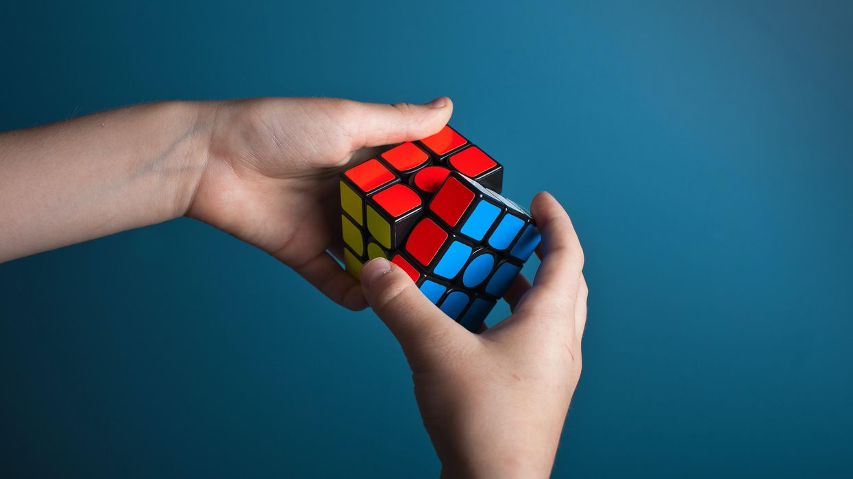 Problem Solving: An In-Demand Skill
