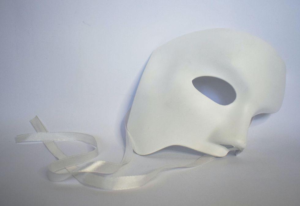 Poetry On Narrative: Masks