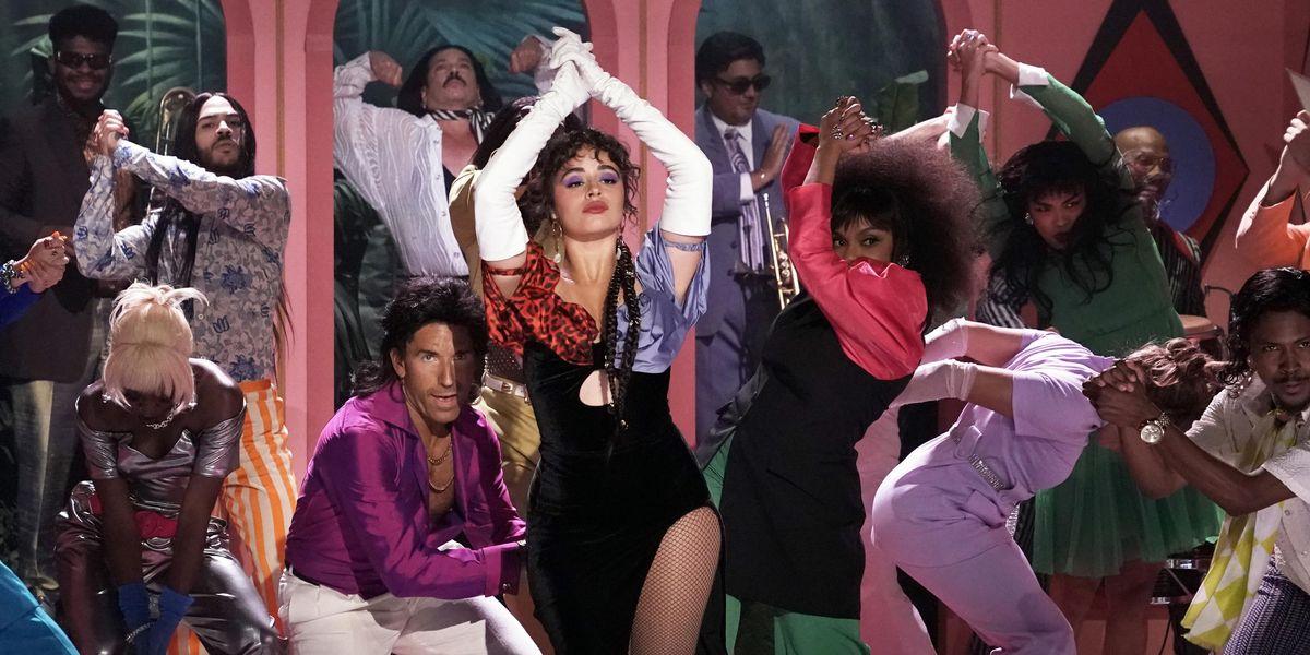 Camila Cabello Responds to Dancer Blackface Accusations