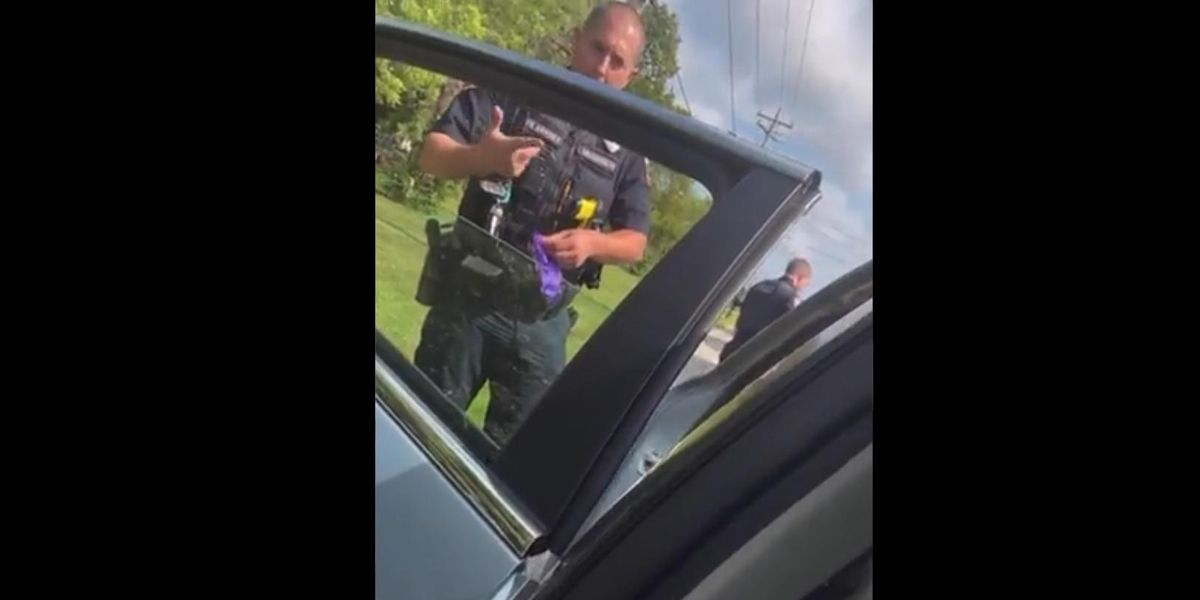 Viral video accuses police officer of 'planting evidence.' Then police chief fires back with bodycam footage.