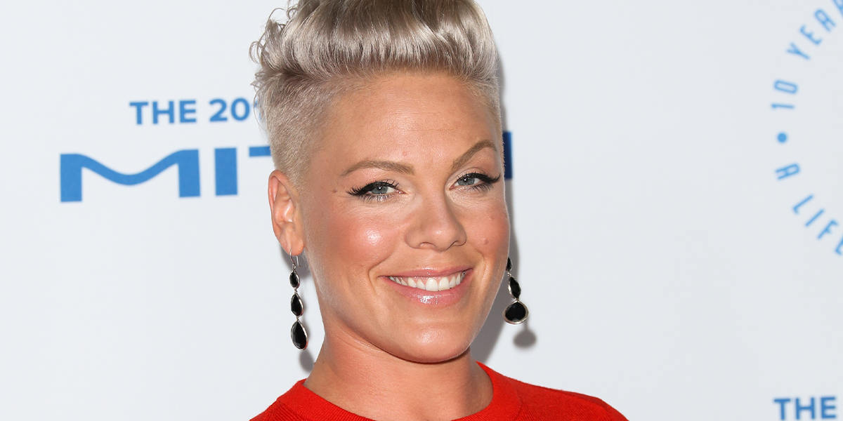 Pink Offers to Pay Fine Given to Norwegian Handball Team for Not Wearing Bikini Bottoms