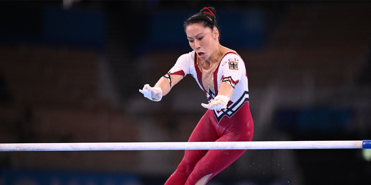 German Athletes at Olympics Wear Unitards in Protest of Gymnastics 'Sexualization'