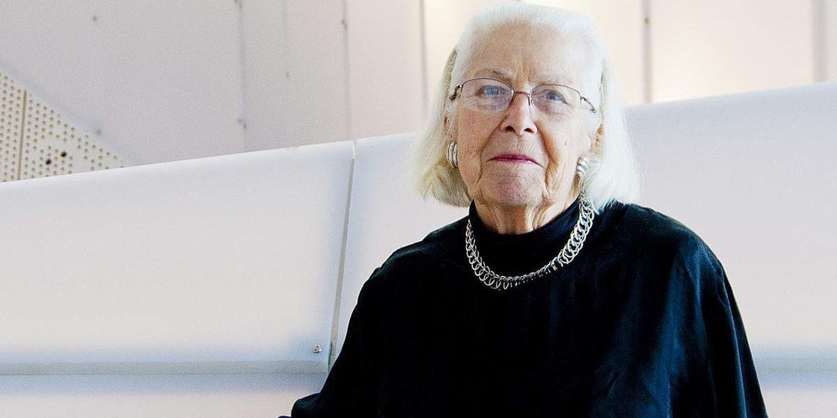 Former UCLA Dance Department Chair Allegra Fuller Snyder Dies at 93