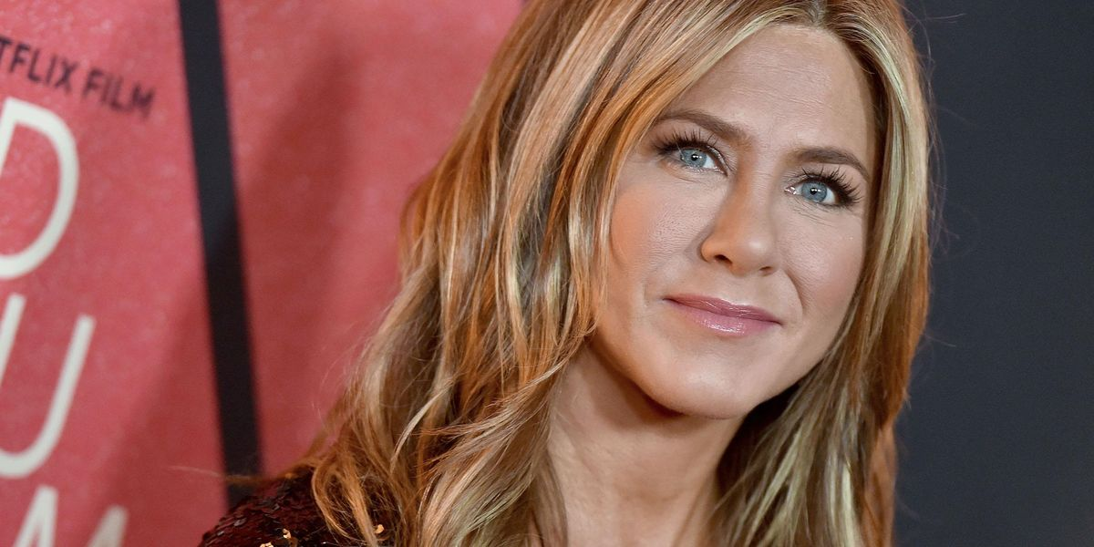 Jennifer Aniston Becomes a Great Aunt as Her Niece Welcomes Baby Boy