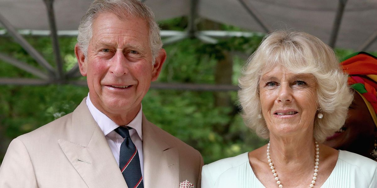 Man Claiming To Be Prince Charles' Secret Son Now Using His Own Son as 'Proof'