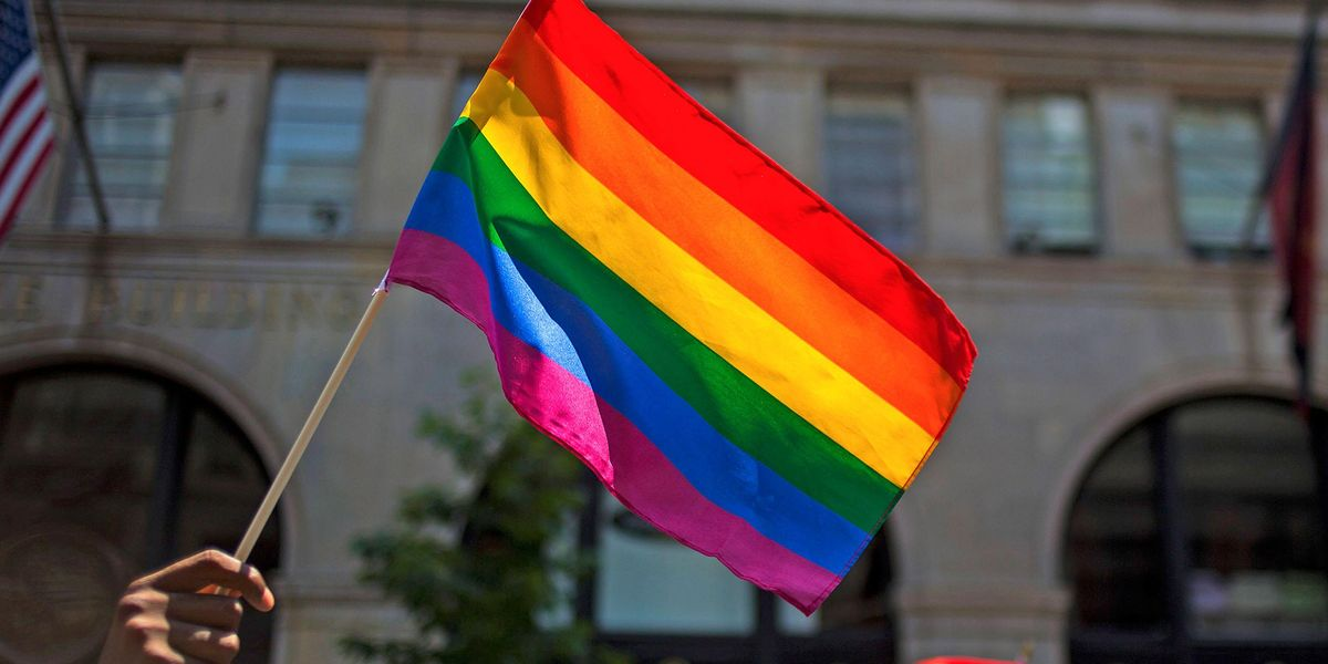 Mom Asks the Internet for Help After Her 8-Year-Old Tells Her She's Gay