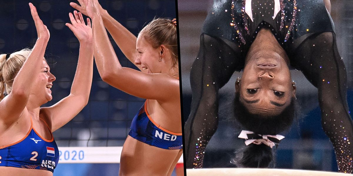 Olympic Broadcasters Curb Sexualized Images of Female Athletes, Avoid 'Close-ups on Parts of the Body'