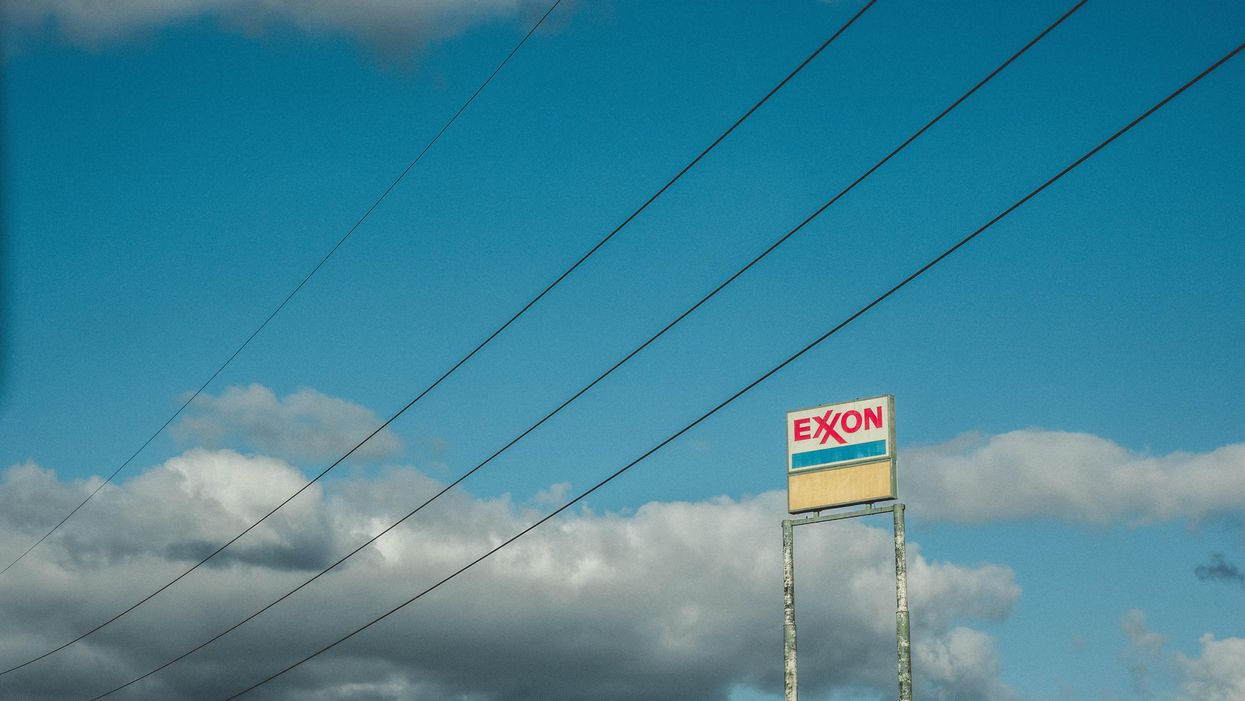 Democrats request interview with Exxon lobbyist after undercover tapes