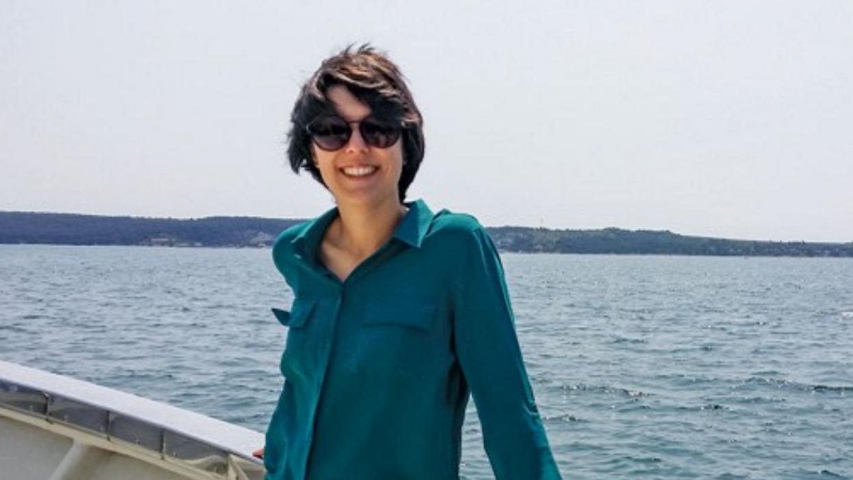 Single-use plastics have boomed during COVID-19. Joana Correia Prata wants to reverse the trend