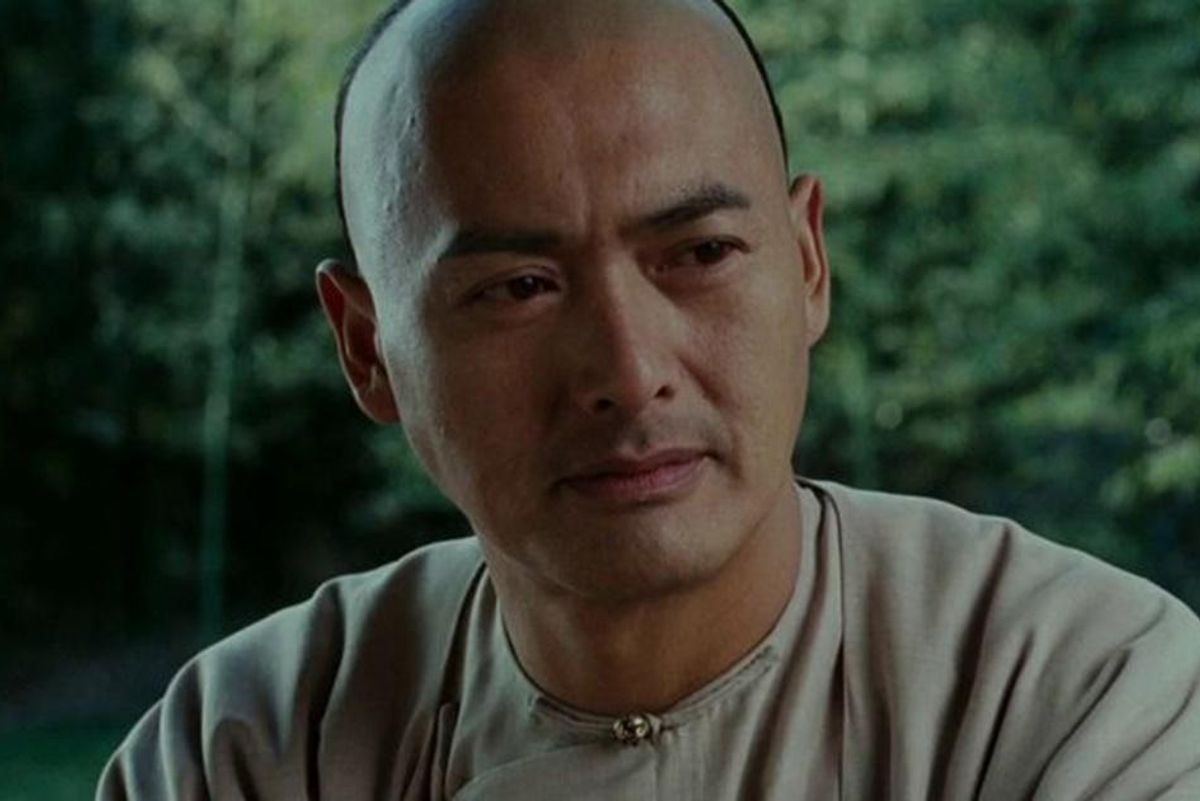 'Crouching Tiger, Hidden Dragon' actor plans to give his $700 M fortune to charity