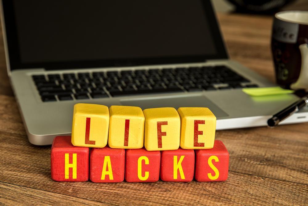Basic Skills and Life Hacks