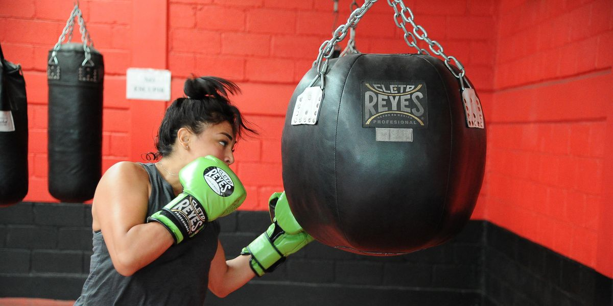 Toronto boxing gym says it will not permit guests who have received the 'experimental COVID vaccine'