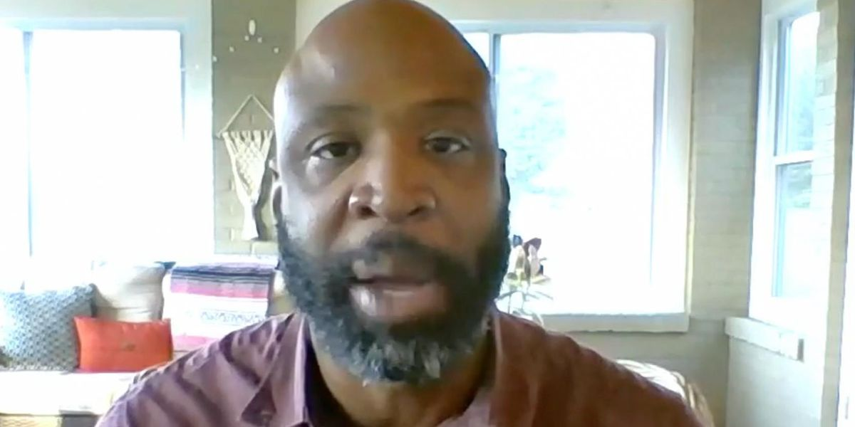 Free Black Thought co-founder, professor shreds school district's 'anti-racist math' training as pushing 'victim narrative'