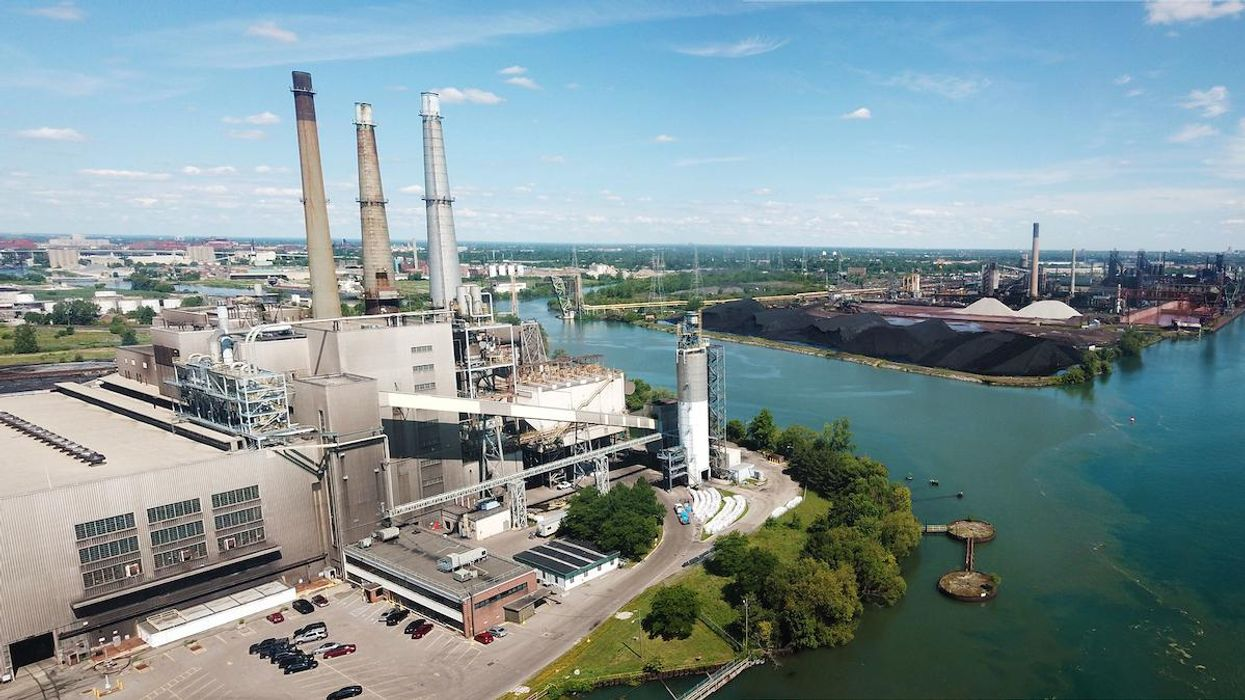 Wastewater Pollution: EPA Moves to Undo Trump's Weakening of Coal Plant Requirements