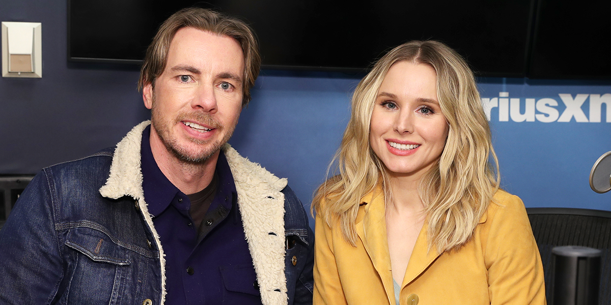 Kristen Bell and Dax Shepard's Family Video Sparks Parenting Debate