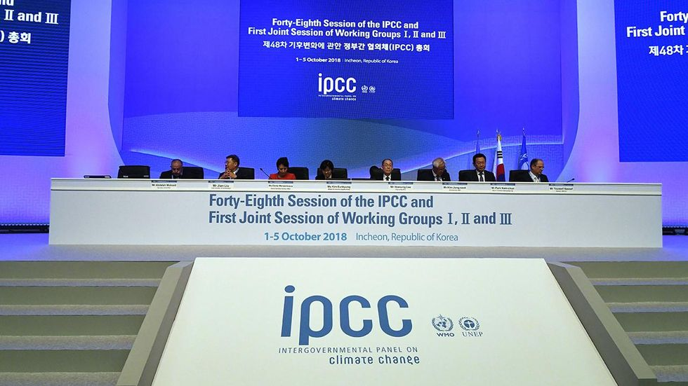 What Is the IPCC and What Does It Do?
