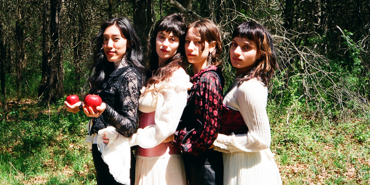 Sedona's Fairytale Goes Awry in 'Bullseye'