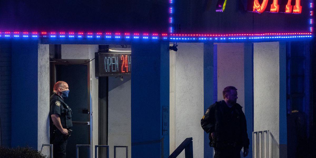 Atlanta Spa Shooter Sentenced to Life in Prison