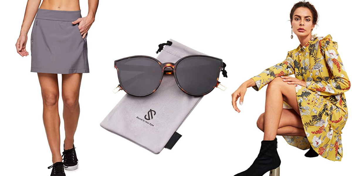 The 37 Cheapest, Most Fashionable Items on Amazon