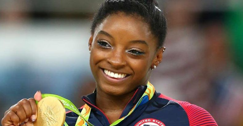 An Open Letter To Simone Biles, From The Gymternet