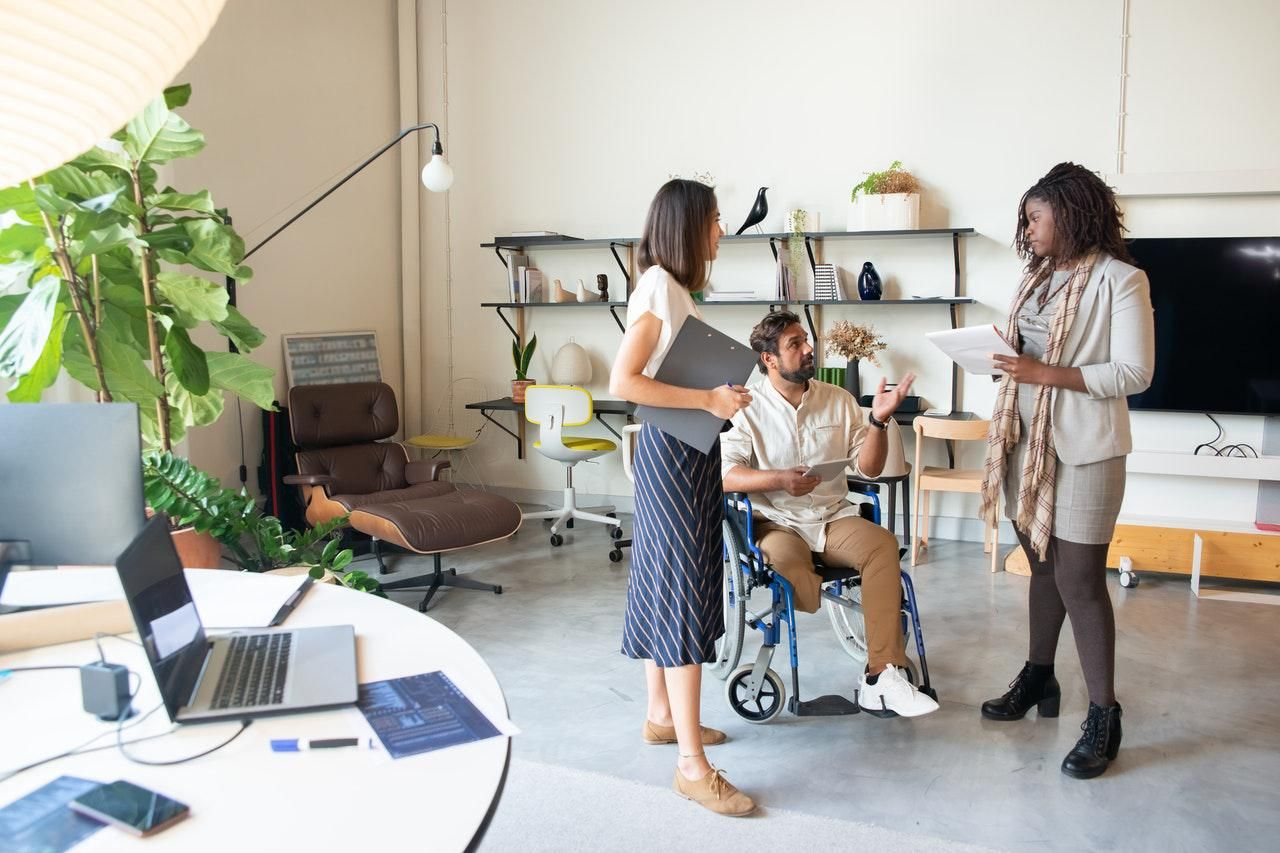 Should The Physicians Be More Concerned About Disability Insurance?