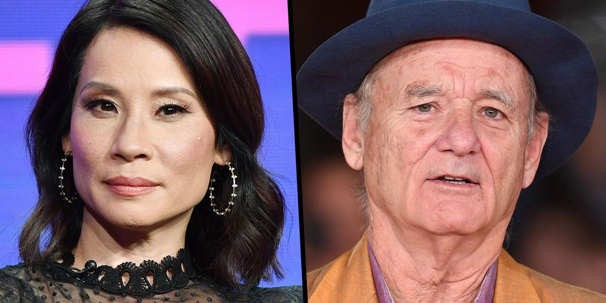 Lucy Liu Says Bill Murray Hurled 'Inexcusable' Insults at Her on 'Charlie's Angels' Set