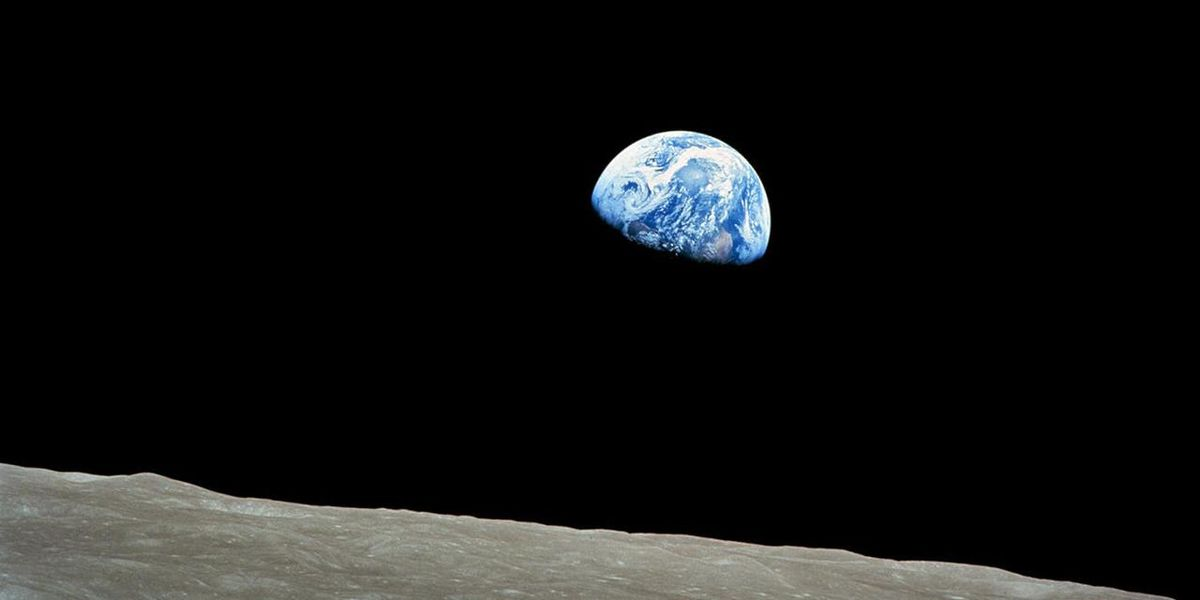 Earth Overshoot Day Moves Forward By Nearly a Month