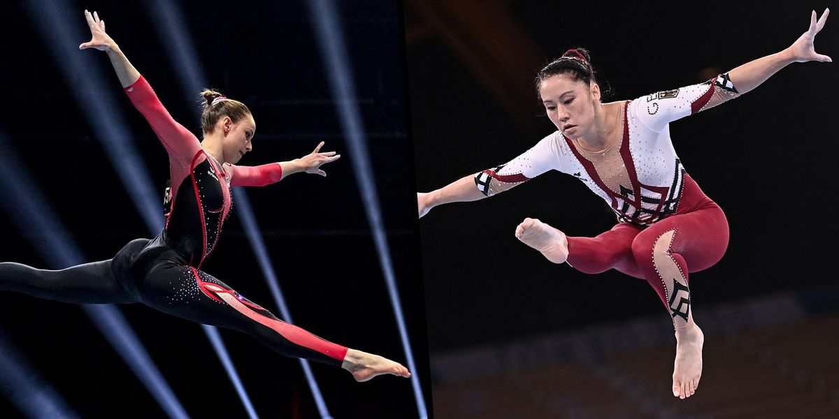 Germany's Gymnastic Team Make Huge Statement Against Sexualization in Sport