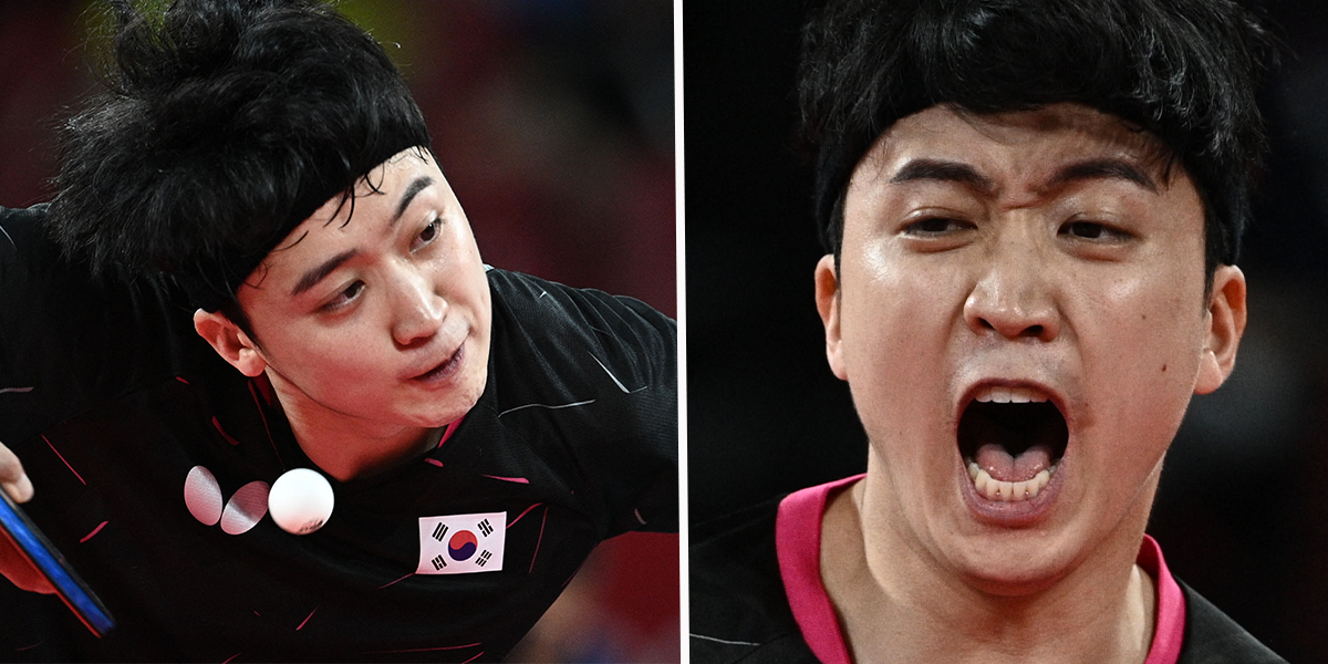 TV Commentator Fired After Making Racist Remark About South Korean Table Tennis Player
