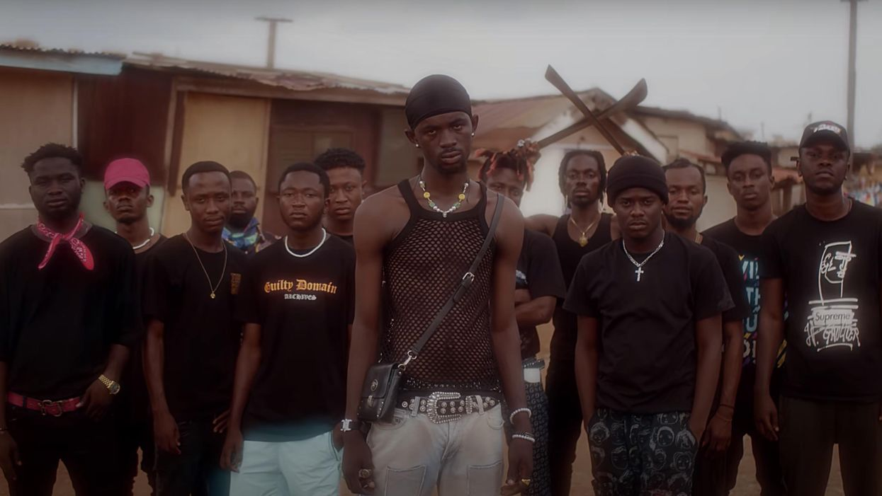 The 10 Best Ghanaian Songs of the Month (July)