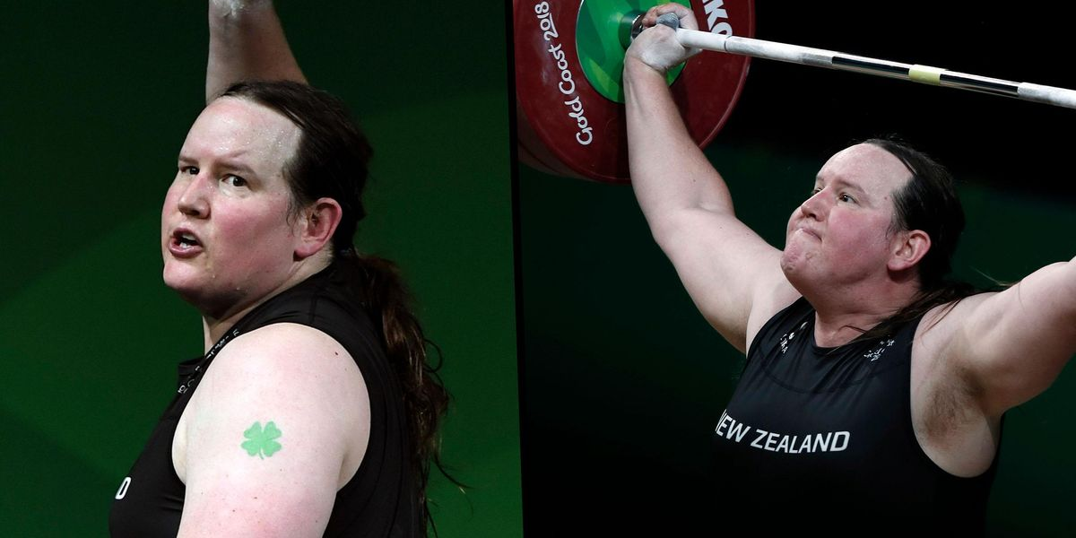 IOC Praises First Ever Transgender Weightlifting Olympian Ahead of her Debut