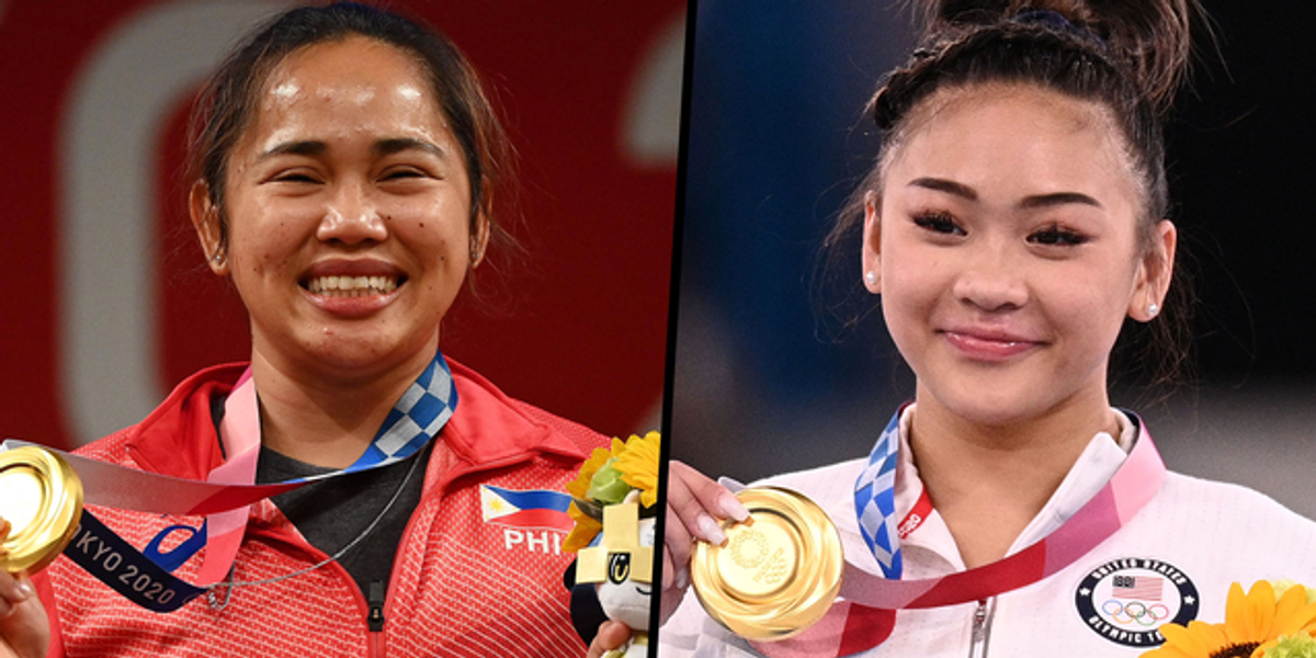 How Much Money Olympic Medalists Win in Each Country is Quite a Shock