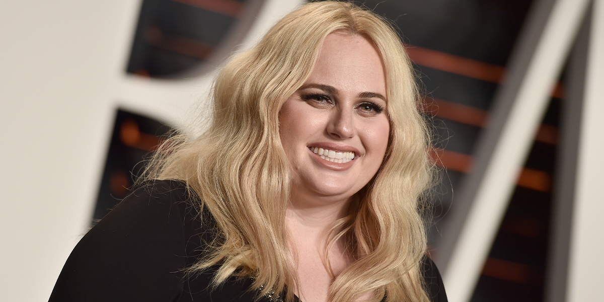 Rebel Wilson Shows off Impressive 30kg Weight Loss Recreating Britney Spears Video