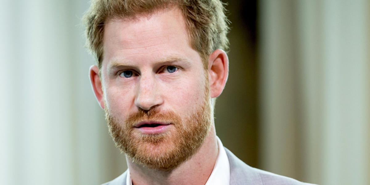Prince Harry Cruelly Mocked in New Animated Show About Prince George