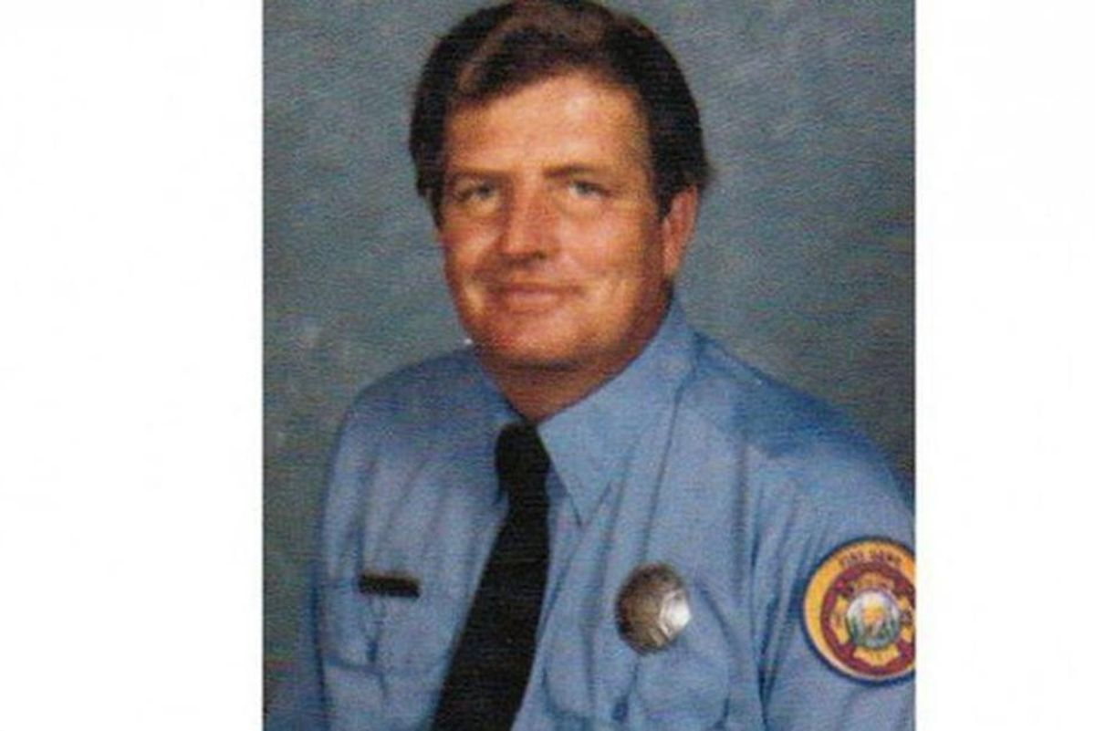 A fireman's children wrote him a hilariously honest obituary he would have loved